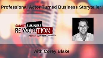 Smart Business Revolution podcast