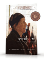 Carmen Tarleton Book Cover