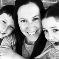 Get to Know Gen Georget RTC Executive Book Editor Gen and Kids