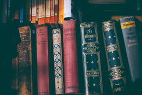 Secrets of Fiction writers