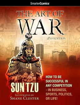 Art of War 2nd Edition book cover
