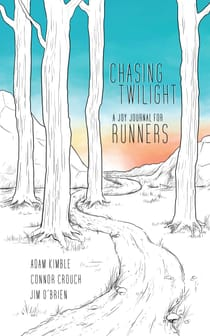 Chasing Twilight Cover20210325