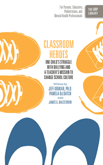 Classroom Heroes book cover