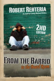 From the Barrio cover