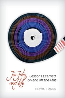 Jiu Jitsu And Life Cover