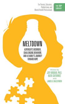 Meltdown Prose book cover
