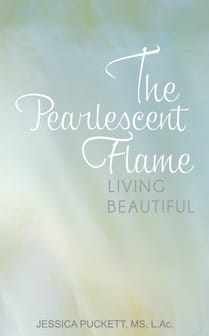 Pearlescent Flame book cover