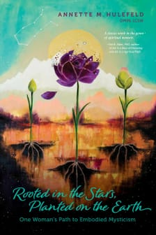 Rooted In The Stars Cover