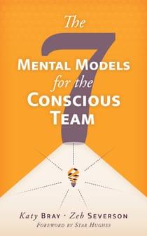 Seven Mental Models Front Cover