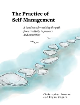 The Practice Of Self Management Cover