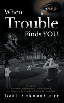 When Trouble Finds You book cover