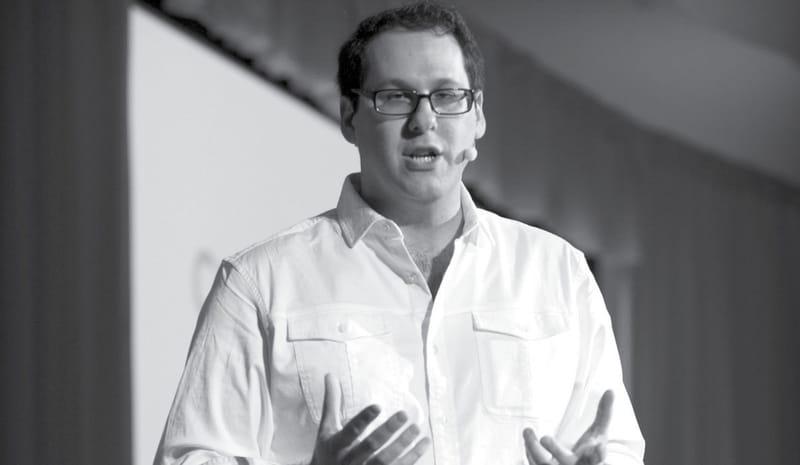 Corey Blake Executive Coach