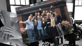 Corey Blake Workshop Group
