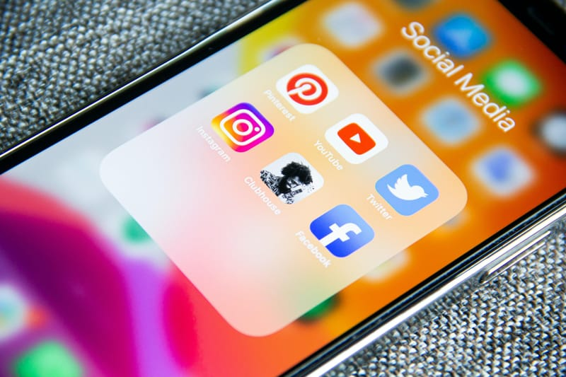 Five Things You Must Do After Publishing Your Book social media