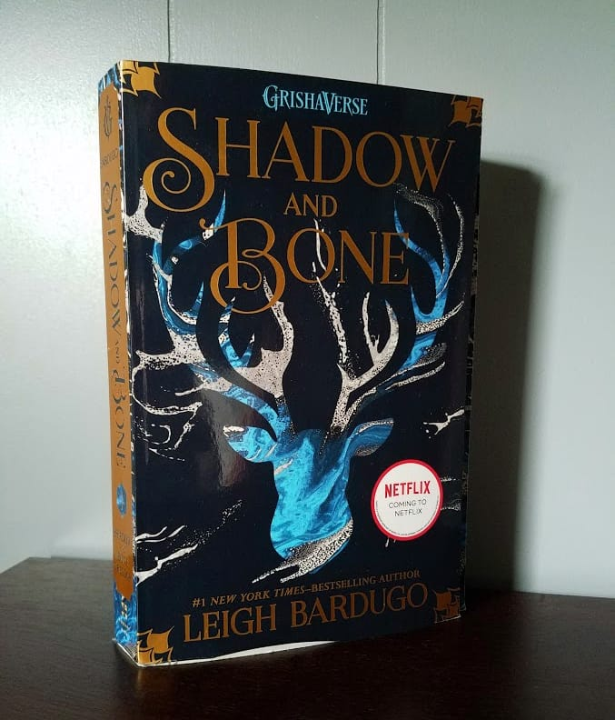 Get to Know James Cook RTC Book Editor Shadow and Bone