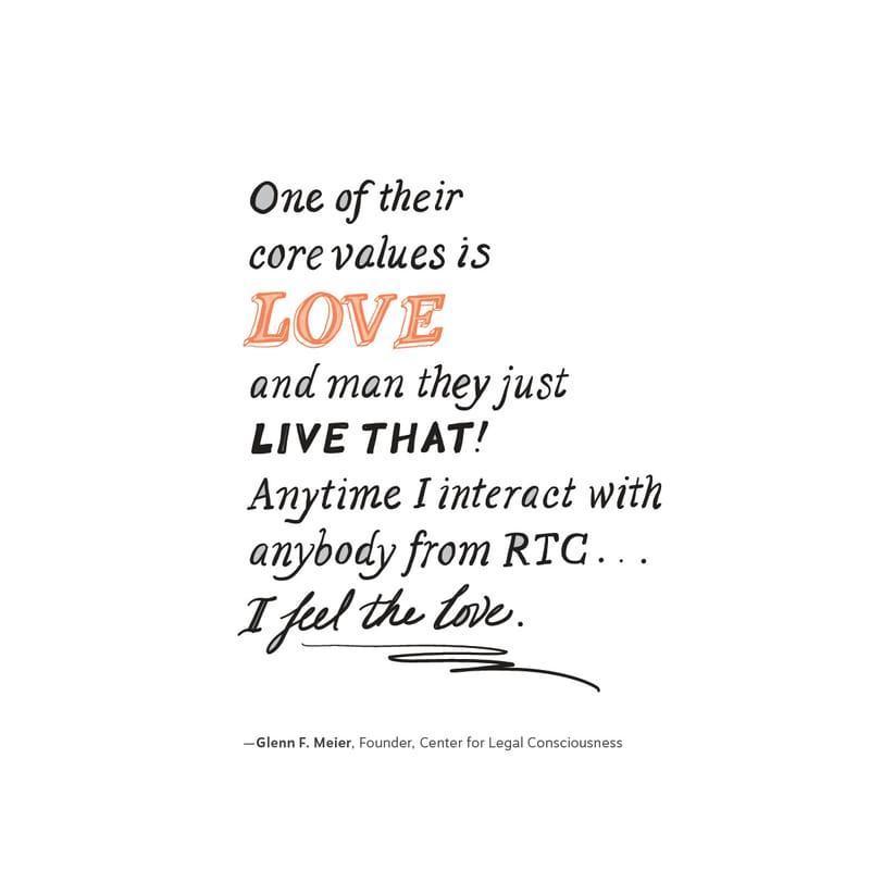 RTC Services Menu Coaching Testimonial 1