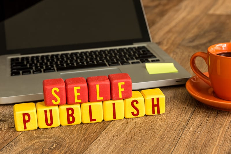 Self Publish Blocks
